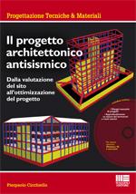 Il progetto architettonico antisismico